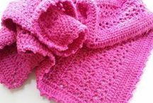 Crochet Patterns / Crochet patterns.. both free and paid. All crochet. Find patterns and projects at poochie-baby.com / by Michele Gaylor