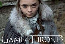 Game of Thrones / Game of Thrones / by Wim Hentenaar