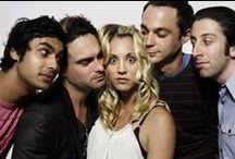 The Big Bang Theory / The Big Bang Theory / by Wim Hentenaar