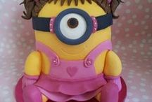 Minion Birthday Party / Addie's 2nd Birthday Party ideas