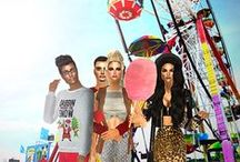 Sims 2 Fan - CC / I am a huge sims 2 fan, these are some of my fave finds! All things sims :)  CC CRAZY!!! ;-)