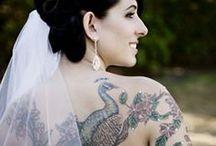 Bridal Beauty / Nails, makeup, and all that jazz.