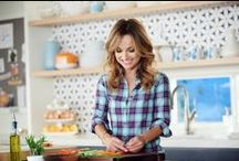 Giada Entertains / My recipes and cocktails for entertaining a party of any size! Hope these will inspire you!