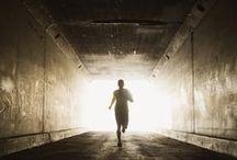 I love run <3