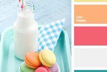 Color / Color inspiration