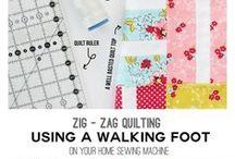 Quilting tips and tutorials / Quilting tutorials, tips and tricks.