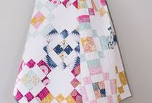 Jelly roll quilts / Quilts and quilt patterns using jelly roll pre cuts.  Jelly rolls are 2.5 inch x 44 inch.