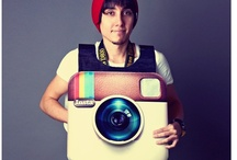 Social Media / by Ricky Yean