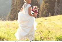Weddings and Things / by Abbie Theurer Olson