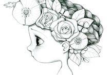 ::: Illustration & Art :::