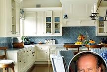 Kitchen redecorate / by Susan Estridge