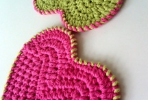 CRAFTS:crochet/knit / by Liz from Queen Lila