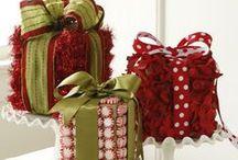 Merry & Bright / by Nancy Hammel