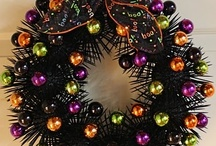 You Made a Wreath Outta What? / by Nancy Hammel