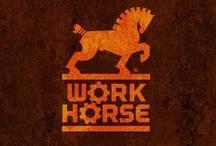Design/Logo / by Brian Ward