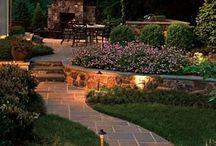 Outdoors/Garden  / by Harmony Thompson