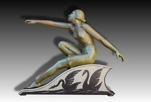Art Deco stuff / My fascination and adoration of the 1920's  / by Lizzie L