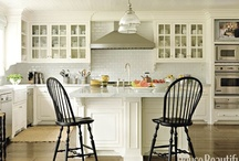 Kitchen Obsession / by Angie Guarino