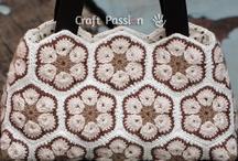 Crochet Fun / by Fiona Browne