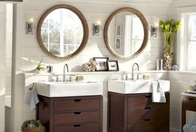 Best Bathrooms / by Angie Guarino