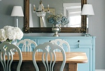 Dining Room Delight / by Angie Guarino