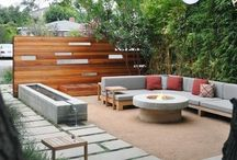 OUTDOORSY and OUTDOOR FURN / by iNtRENDER