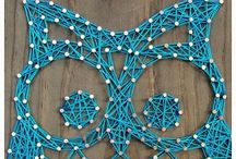 DIY and Crafts / by Jennie Reger