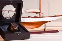 orologi  da VELA (sailing watch) / by Gianluca Bocci