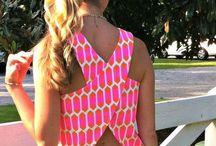 what to wear / by Sara Ellen Poston