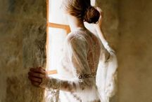 Wedding Themes: Lace / Ideas for incorporating lace into your wedding day