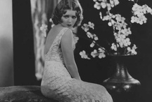 "Clara Bow / Known as the ""It Girl""... a silent film star....