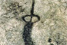 Rock Art / by Worn Foot