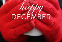 Happy Holidays! / by Sara Ellen Poston