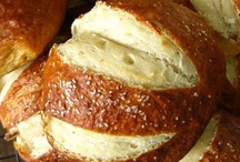 Breads to Try / by Julie Gibson