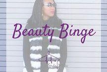 Beauty Binge