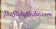 TheStyleMedic.com / Fab & Frugal fashion, beauty & lifestyle.