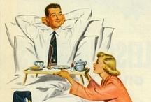 Atrocious Vintage Advertisements / by Lizzie L