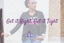 Get it Right, Get it Tight
