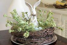 Easter / by Nancy Hammel