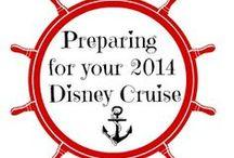 Family Disney Cruise!  / by Jennifer Sills