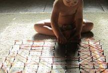 Kid activities / by Harmony Thompson