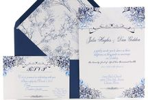 Wedding Themes: Toile / Toile wedding ideas and inspiration