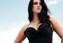 Fashion I Love / Mostly plus size but some others mixed in. / by Danielle Kelly