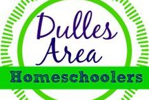 Dulles Area Homeschoolers / Homeschooling resources in and around the Dulles area in Virginia. (Loudoun, Fairfax, Prince William counties and beyond)