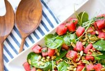 KW - Picnic Salads & Sides