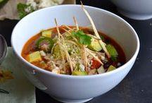 KW - Soups & Stews