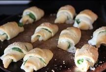 KW - Croissants