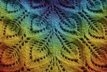 Knitting/Crochet / by Sascha Groschang