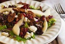 KW - Salads & Vinaigrette