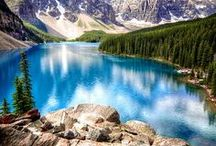 Canada Travel Ideas / Looking for family friendly, travel destinations in Canada? Whether you are going to Montreal, Vancouver, Calgary or Banff we've pinned the best activities for kids and children.